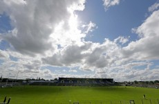 GAA fixtures for the week ahead