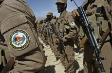 US stops training some Afghan forces after attacks
