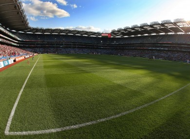 Croker. 