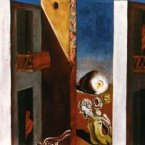 This Salvador Dali was one of four works which were stolen from the Museu Chacara Do Céu in Rio de Janeiro, Brazil on 24 February 2006. No-one has put a total value on them but considering the other three missing artworks include a Picasso, a Matisse and a Monet, you can think of a number - and add a zero to it. (Image: FBI)