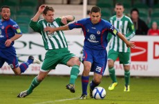 As it happened: Bray Wanderers v Sligo Rovers, Airtricity League