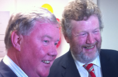 James Reilly: I wasn't told in advance about Roisin Shortall's resignation