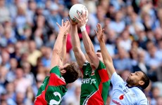 Talking Points: Mayo 0-19 Dublin 0-16, All-Ireland SFC semi-final