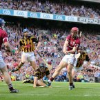 GAA Hurling All Ireland Senior Championship Final, Croke Park, Dublin 9/9/2012