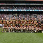 Their Kilkenny opponents.