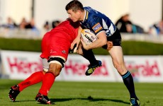 As it happened: Leinster v Edinburgh, RaboDirect PRO12