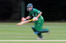 Ireland cruise past Zimbabwe in T20 warm-up