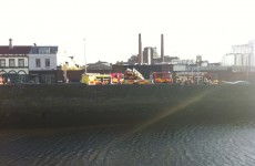 Body recovered from Liffey