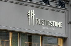 Gardaí release details of suspects in raid on Rustic Stone restaurant