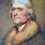 One of America's founding fathers and the 3rd President of the United States, Thomas Jefferson wrote about his sleeping habits in letters to Dr. Vine Utley (1819).