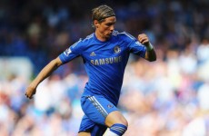 Fernando Torres reveals motivation issues