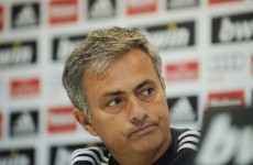 Mourinho: Ronaldo has good reason to be upset over Iniesta award