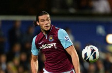Carroll: 'I never had a fair chance at Liverpool'