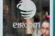 Eircom revenue plunges by €174m