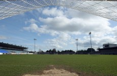 GAA club fixtures for the week ahead
