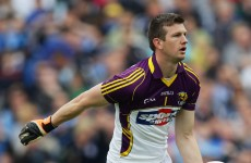 Football decider showdowns in Louth, Wexford and Wicklow