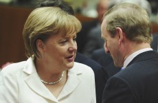 Fianna Fáil, Sinn Féin call for clarification of Merkel and Kenny communiqué