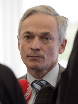 Fine Gael Minister for Jobs, Enterprise and Innovation, Richard Bruton TD