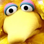 """I'm going to stop the subsidy to PBS. I'm going to stop other things. I like PBS. I love Big Bird."" – US presidential candidate Mitt Romney mentions the Sesame Street character during his debate with Barack Obama this week."