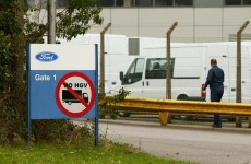 Ford's British van factory set to close: reports