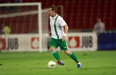 Confirmed: Whelan and St Ledger will miss upcoming qualifiers