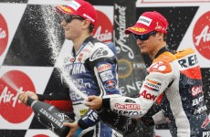 MotoGP World Championship: Pedrosa beats Lorenzo in Japan