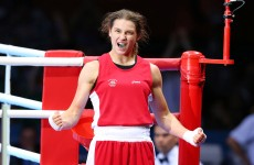 Rio, here we come! Katie Taylor confirms that she will stay amateur