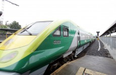 Irish Rail rolls out free wi-fi on Dublin's commuter trains