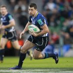What to wear: New Leinster jersey, shorts and socks. Make sure you get the hair right, it's important.