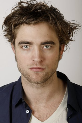 Robert Pattinson Portraits - Beverly Hills