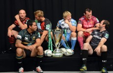 Heineken Cup Preview, Pool 2: Did someone say Group of Death?