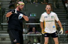 Ireland beaten by USA at World Handball Championships