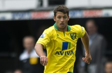'The little man, Hoolahan, was the best player on the pitch' – Jamie Redknapp