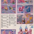 Like this My Little Pony extravaganza from 1986... (WorldOfKitsch.com)