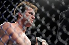 Uncaged: Sonnen talks his way to another title shot