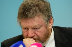 "Savita death: James Reilly to ""reflect"" on meeting with Praveen Halappanavar"