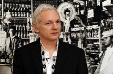 Julian Assange has 'lung condition' says Ecuadorian embassy
