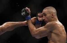 Uncaged: Anticipation grows for UFC London dates