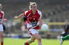 Cork GAA dominate Ladies' All-Star awards