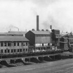 By 1900, Carnegie Steel produced more steel than all of Great Britain.