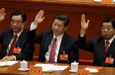 China party congress sets Xi on leadership path