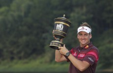 Poulter snatches steely HSBC win in China