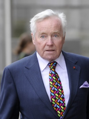 The Seanad today votes on a Bill from Senator Feargal Quinn, and others, which affirms some minimum employment rights for workers - even if they do not have work permits.