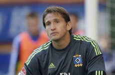 German goalkeeper Adler reveals depression fears