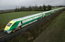 Iarnród Éireann makes route changes for 2013