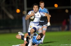 As it happened: Glasgow Warriors v Leinster, RaboDirect Pro12