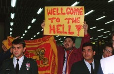 VIDEO: 'Welcome to Hell' – United's famous 1993 games with Galatasaray revisited