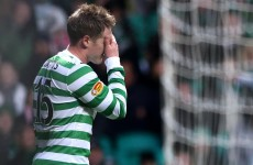 Super Caley go ballistic all over again as they beat Celtic
