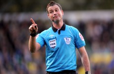 Chelsea 'regret' racism charges against referee Mark Clattenburg