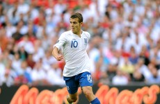 England recall Wilshere for Sweden friendly